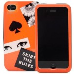 10 Kate Spade iPhone 4 Cases You Will Like
