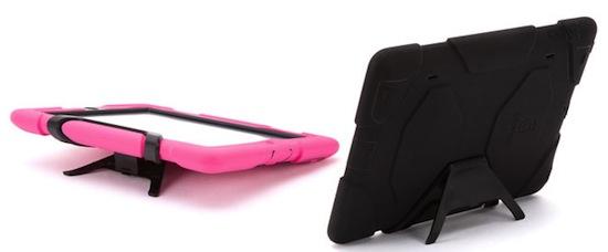 Griffin Survivor New iPad Case