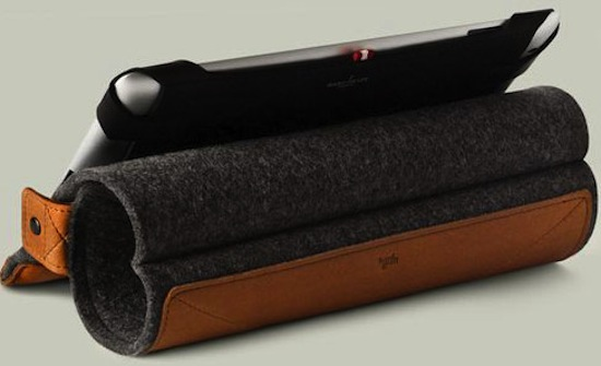 Hard Graft Tilt iPad Case