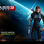 nVidia and Bio-Ware Team up to Provide a Mass Effect 3 Live Wallpaper on Tegra Tablets