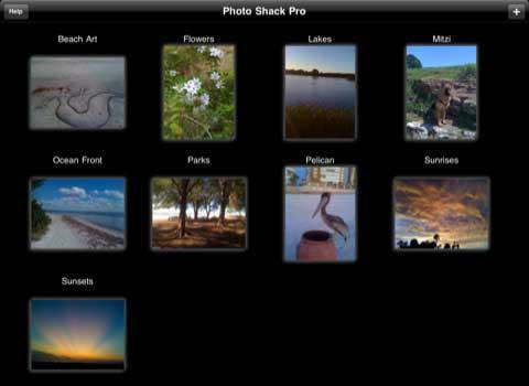 Photo Shack Pro