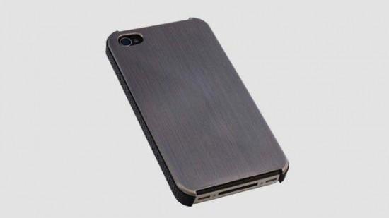 QDOS Titanium Style Case