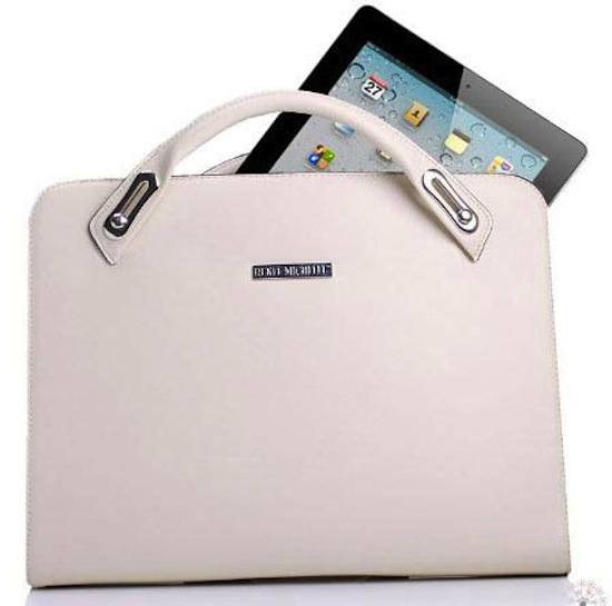 Renee Michelle iPad Attaché