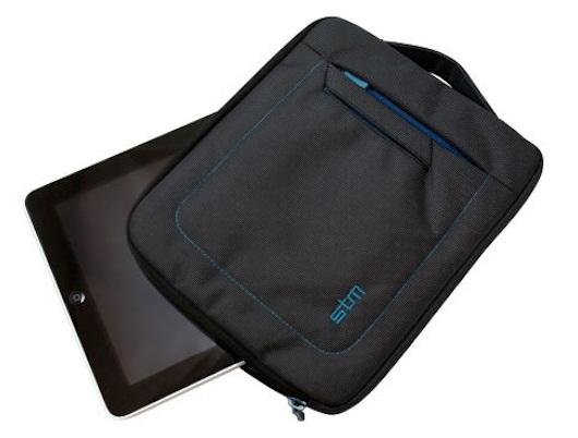 STM Jacket iPad