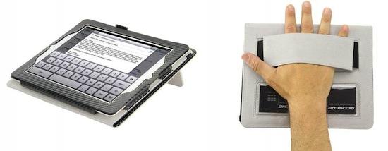 Scosche Folio Grip P2 New iPad case