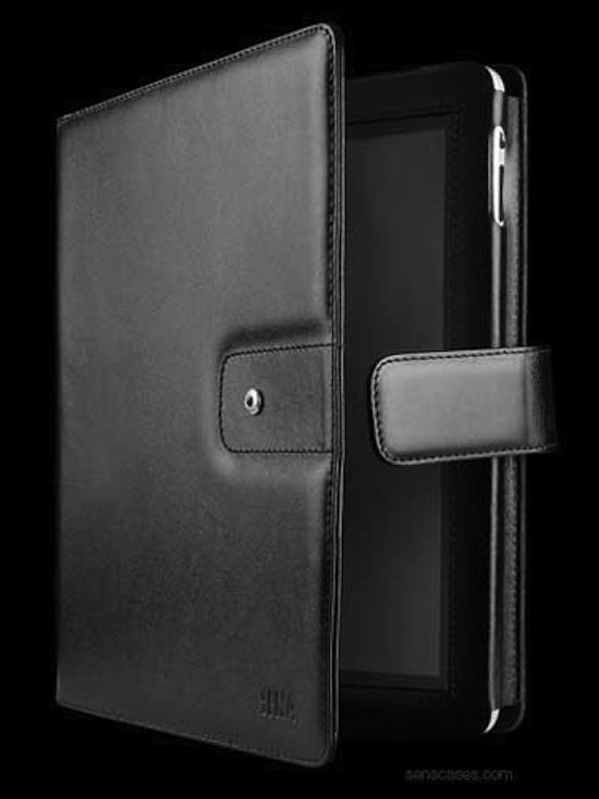 Sena's Case folio