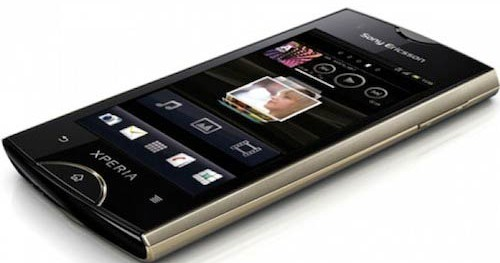 Top 10 Android Smart Phones of 2012