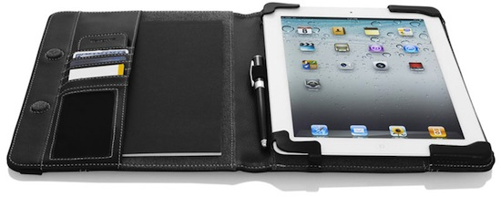 Targus Business Folio New iPad Case
