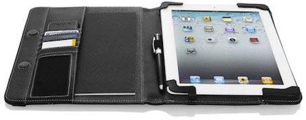 Targus Business Folio New iPad Case