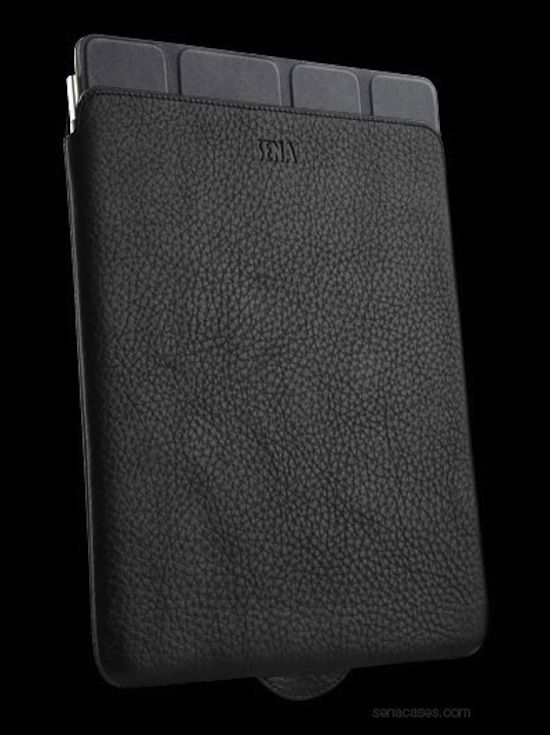 Sena UltraSlim Smart New iPad Case