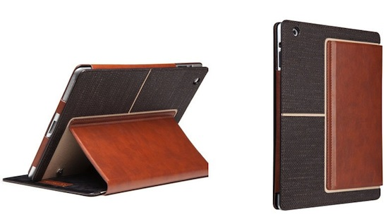 VENTURE CASE for The new iPad