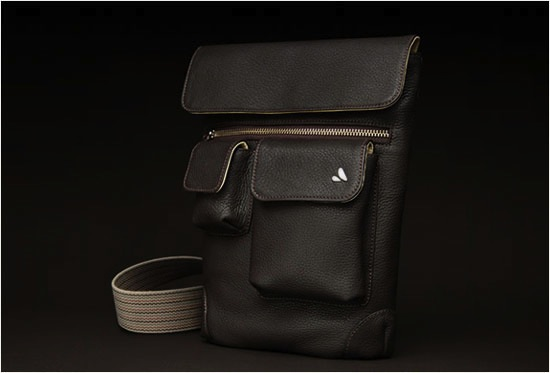 Vaja Messenger Bag