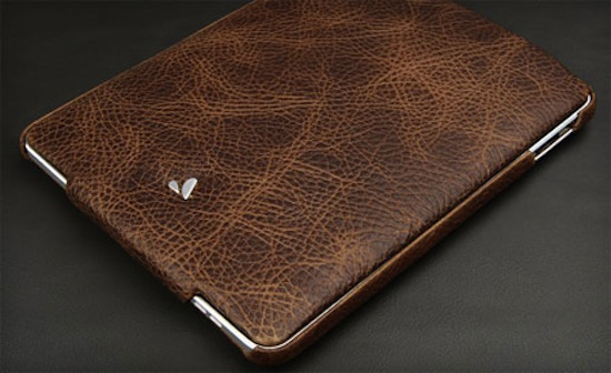 Vaja Special Edition Mamut Suela Brown Leather Case