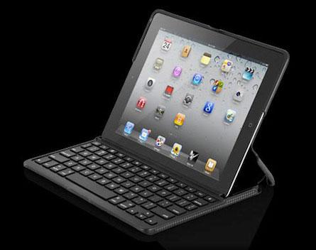 Zaggfolio the New iPad