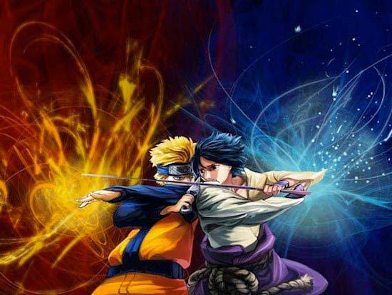 Naruto Sasuke