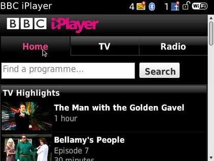 bbc iplayer blackberry