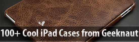 cool ipad cases