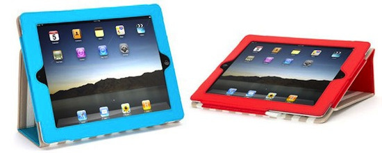 Griffin Elan Folio Cabana  for New iPad