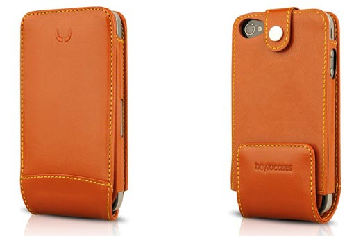 best iphone 4 cases top 20 leather iphone 4 cases 13590