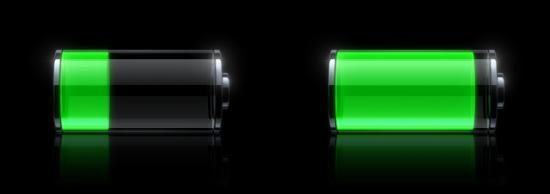 Maximize iPad's Battery Life
