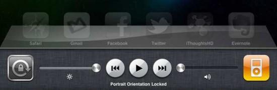 Lock your iPad's  Screen with iOS 4.x