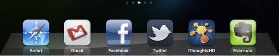 Pause/Resume App install on iPad