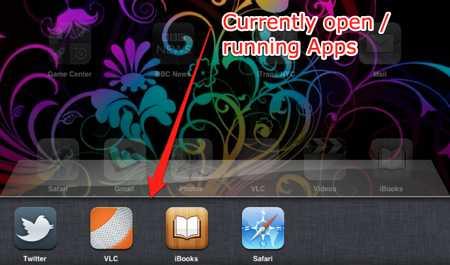 Enable MultiTasking on iPad