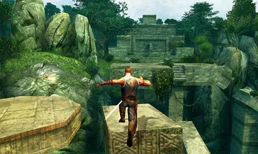 Top 20 Android HD Games