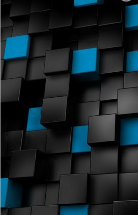 3d Cubes Wallpaper