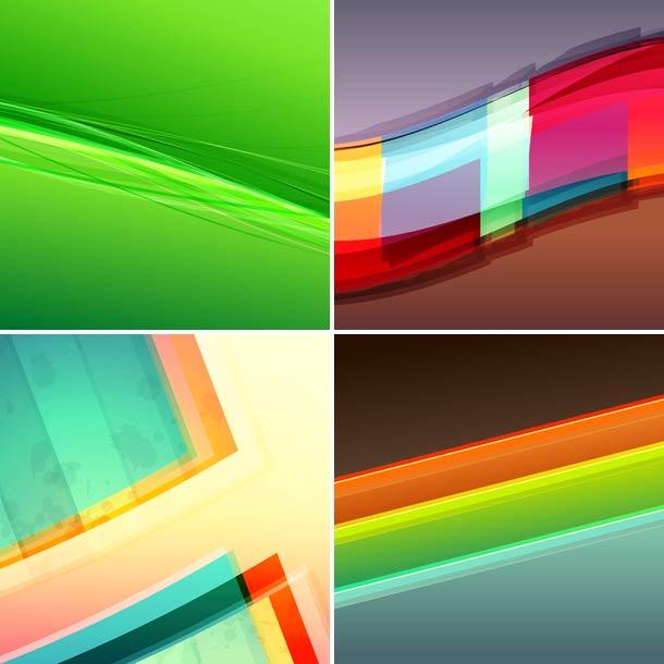 Duckfarm iPad 3 Wallpaper Collection