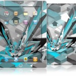 Top 20 iPad 2 Skins that Work with the New iPad