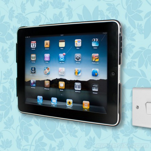 Griffin iPad Wall Mount