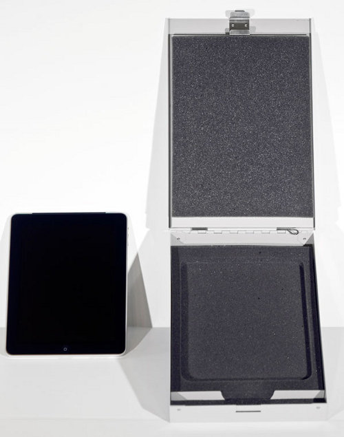 HardCase HD (Heavy Duty) iPad Case