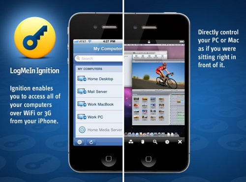 Ignition By LogMeIn Inc.