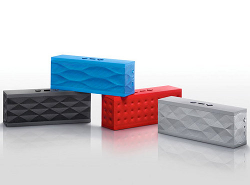 JAMBOX by Jawbone Wireless Speaker