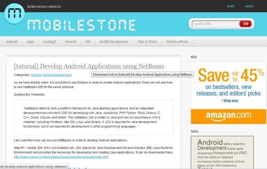 MobileStone
