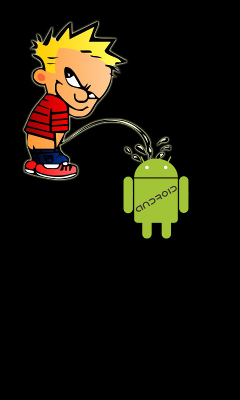 Peeing-Android