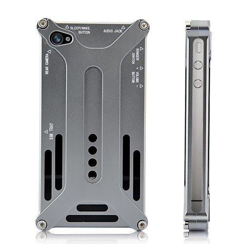 Shenanigames Transformer Style Aluminum Case