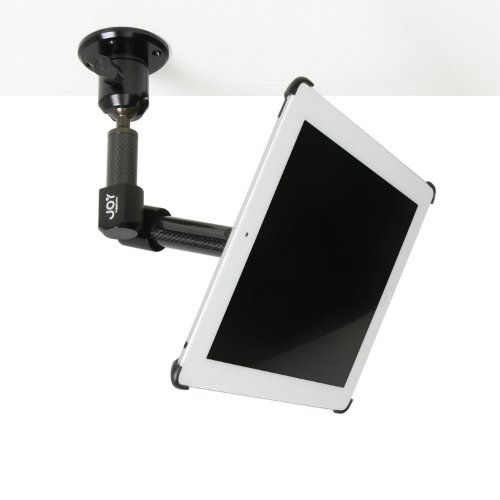 The Joy Factory Tournez2 Retractable Carbon Fiber WallCabinet Mount