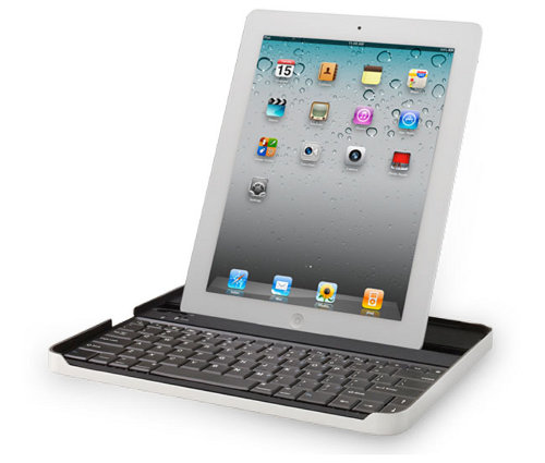 Zagg Logitech Keyboard iPad 2 Case