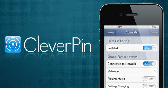 CleverPin for iOS 5