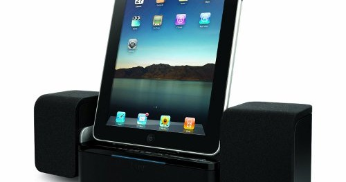 iPad Speakers: 5 Best Options With Reviews