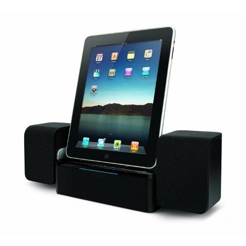 iLuv Audio Cube iMM747