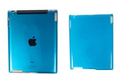 iPadCase365 Hard Plastic Protective Case