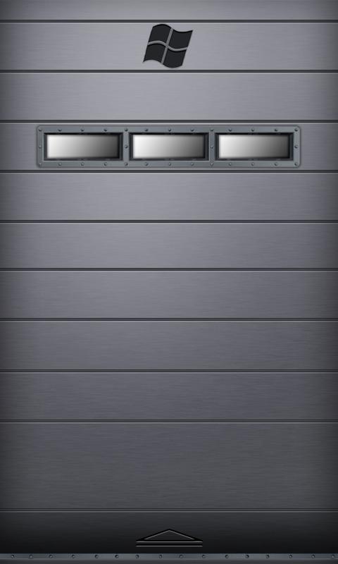 WP7 Door