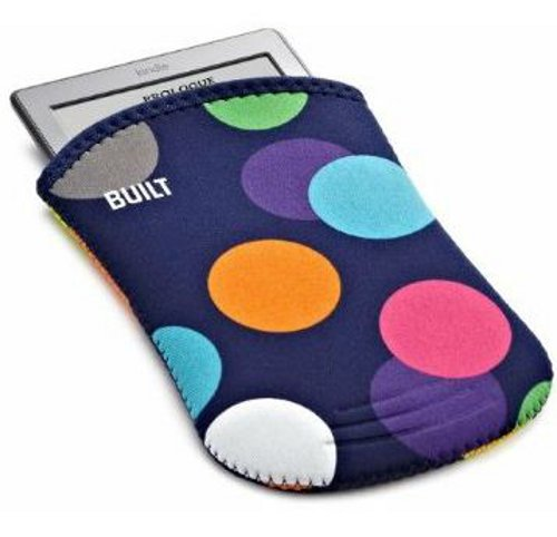 BUILT Kindle Neoprene Sleeve Cover