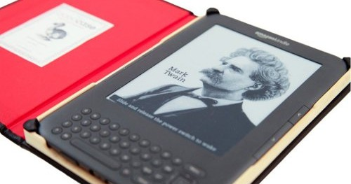 25 Kindle Covers to Protect your Amazon e-Reader