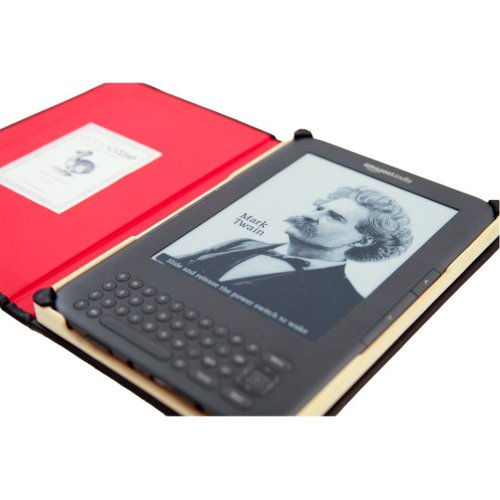 DODOcase for Kindle Keyboard