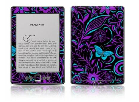 DecalGirl Kindle Skins