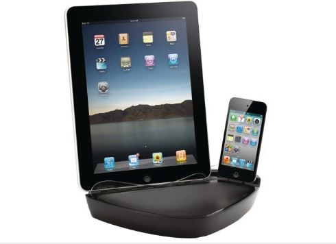 Griffin GC23126 PowerDock Dual for iPad